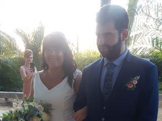 La boda de Bego y Jose Lorenzo 2