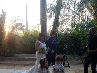 La boda de Bego y Jose Lorenzo 3