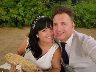 La boda de Bego y Jose Lorenzo