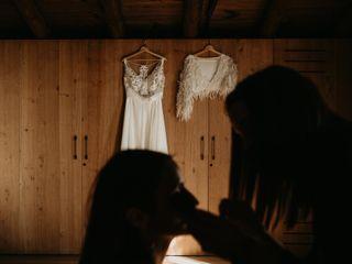 La boda de Ylenia y Aitor 3