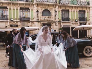 La boda de Lucía y Álvaro 1