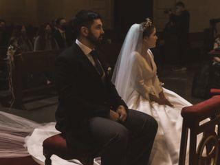La boda de Lucía y Álvaro 2