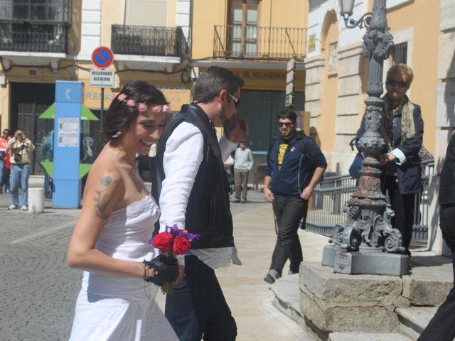 La boda de Tony y Soraya en Badajoz, Badajoz 4