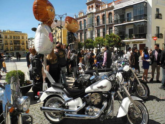 La boda de Tony y Soraya en Badajoz, Badajoz 5