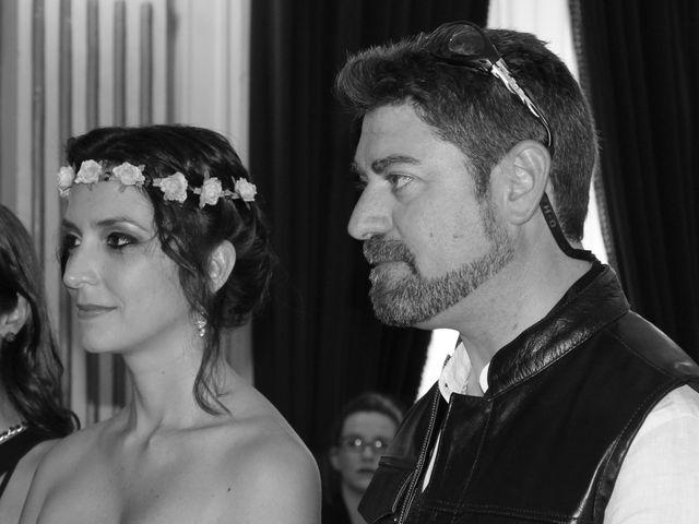 La boda de Tony y Soraya en Badajoz, Badajoz 1