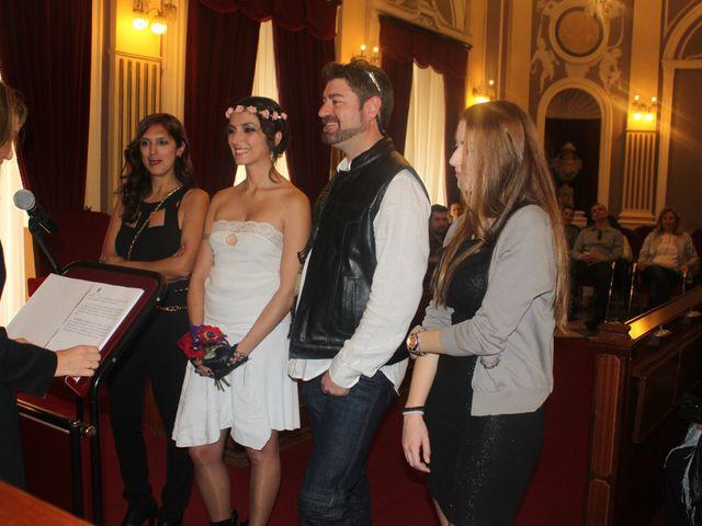 La boda de Tony y Soraya en Badajoz, Badajoz 7
