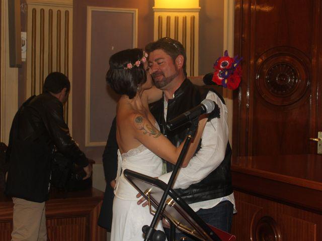 La boda de Tony y Soraya en Badajoz, Badajoz 8