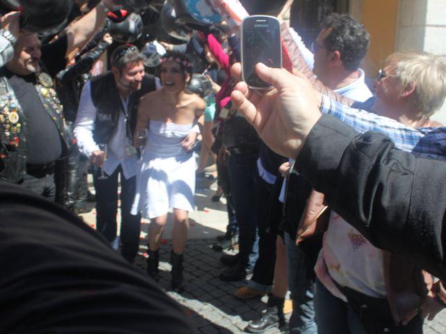 La boda de Tony y Soraya en Badajoz, Badajoz 9