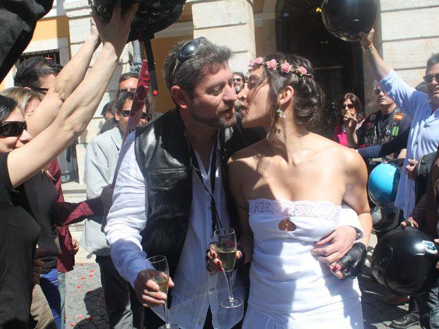 La boda de Tony y Soraya en Badajoz, Badajoz 2