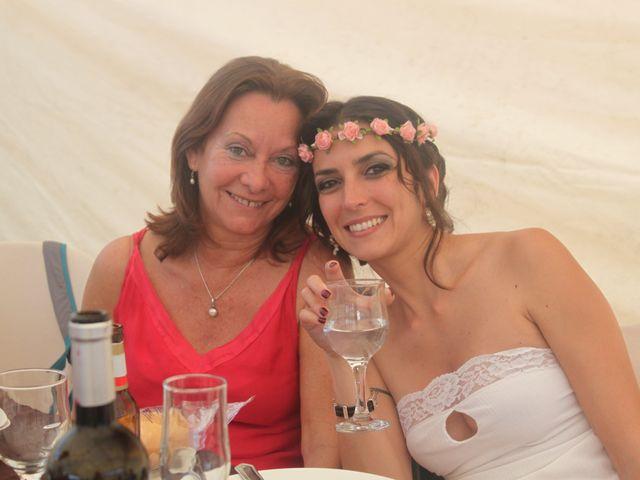 La boda de Tony y Soraya en Badajoz, Badajoz 12