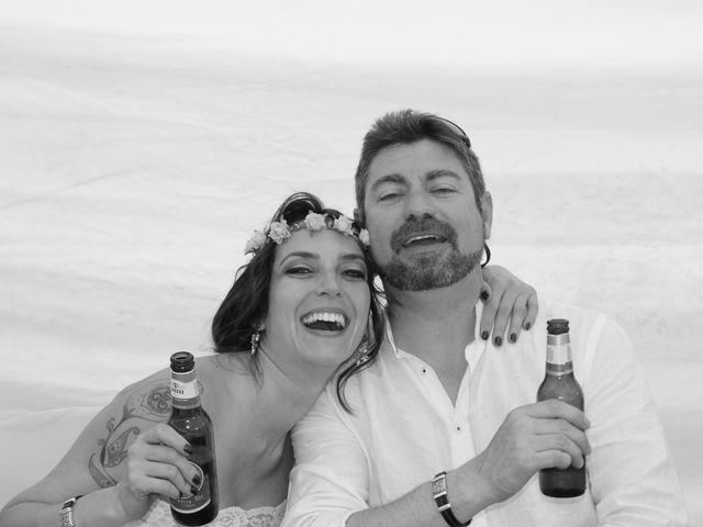 La boda de Tony y Soraya en Badajoz, Badajoz 13