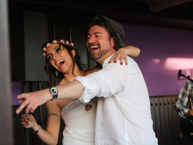 La boda de Tony y Soraya en Badajoz, Badajoz 16