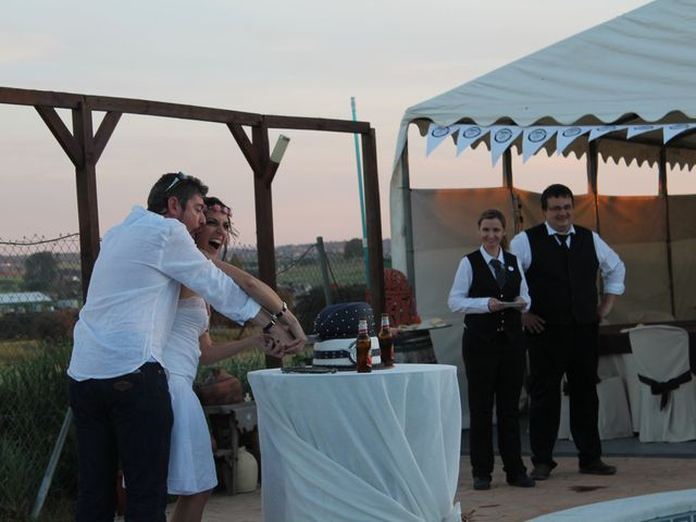 La boda de Tony y Soraya en Badajoz, Badajoz 18