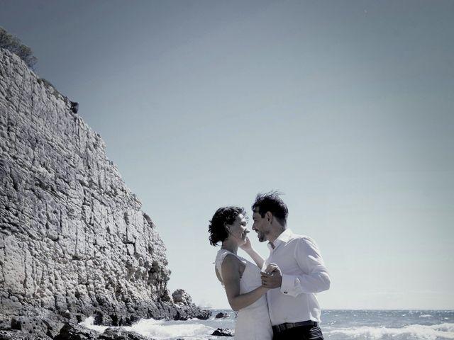 La boda de David y Neus en Riudoms, Tarragona 19