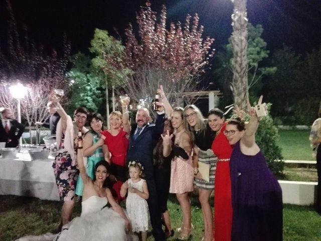 La boda de Paco y Luz en Castelló/castellón De La Plana, Castellón 5
