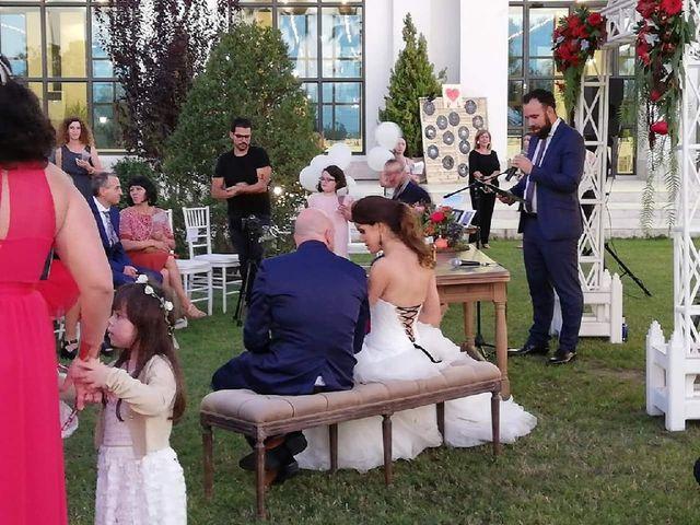 La boda de Paco y Luz en Castelló/castellón De La Plana, Castellón 6