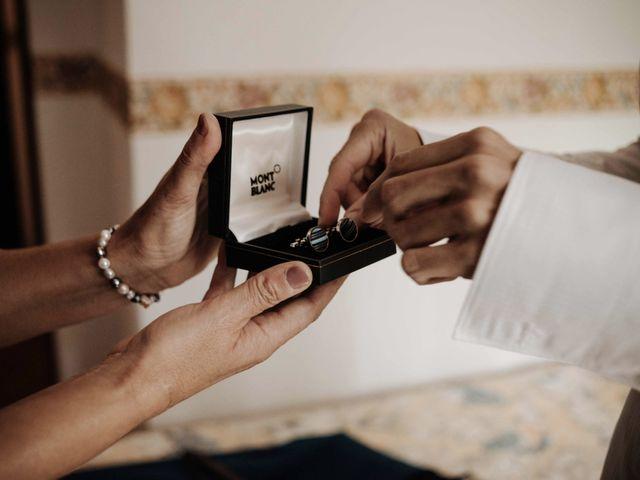 La boda de Nacho y Taty en Rascafria, Madrid 20