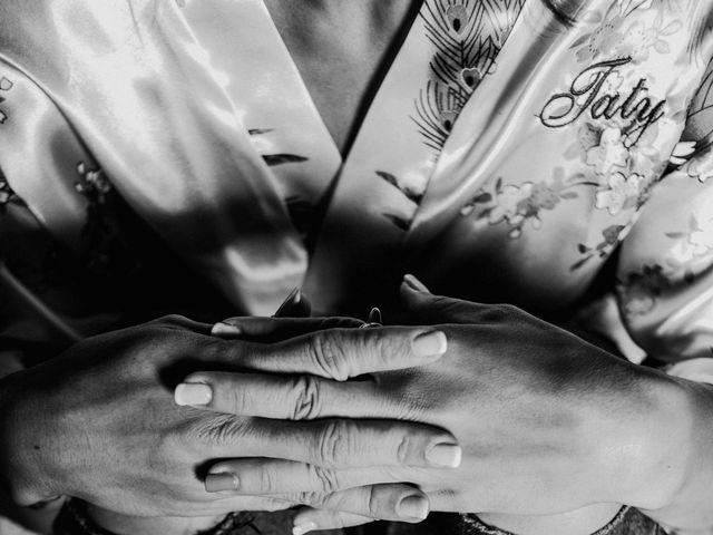 La boda de Nacho y Taty en Rascafria, Madrid 74