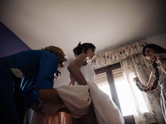 La boda de Nacho y Taty en Rascafria, Madrid 106