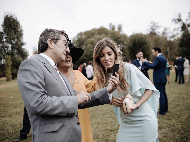 La boda de Nacho y Taty en Rascafria, Madrid 139