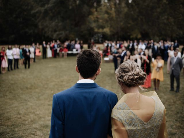 La boda de Nacho y Taty en Rascafria, Madrid 140