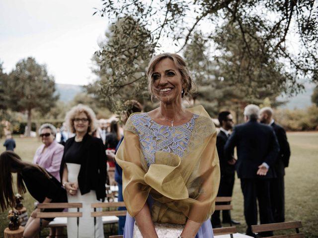 La boda de Nacho y Taty en Rascafria, Madrid 144