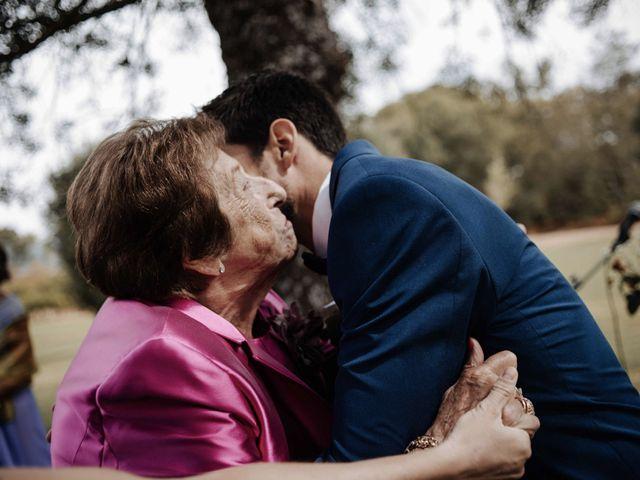 La boda de Nacho y Taty en Rascafria, Madrid 147