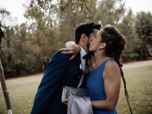 La boda de Nacho y Taty en Rascafria, Madrid 148