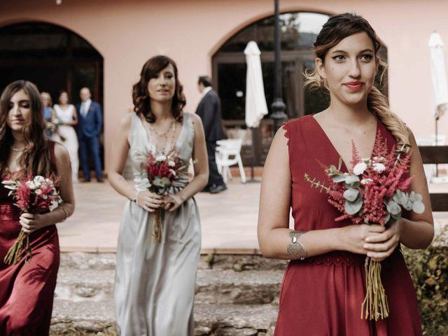 La boda de Nacho y Taty en Rascafria, Madrid 155