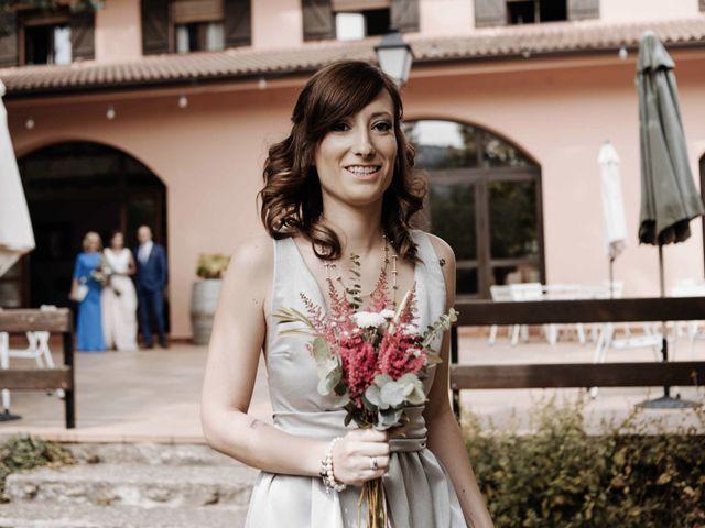 La boda de Nacho y Taty en Rascafria, Madrid 156