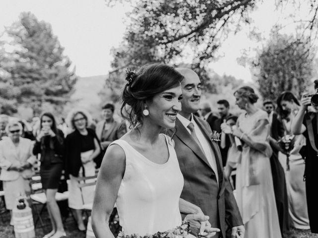 La boda de Nacho y Taty en Rascafria, Madrid 161