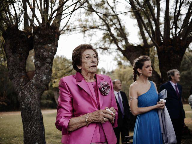 La boda de Nacho y Taty en Rascafria, Madrid 166