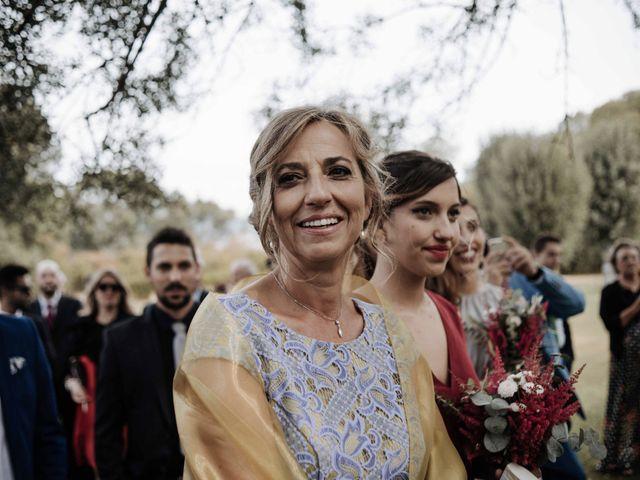 La boda de Nacho y Taty en Rascafria, Madrid 169