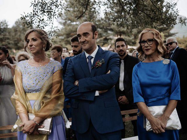 La boda de Nacho y Taty en Rascafria, Madrid 170