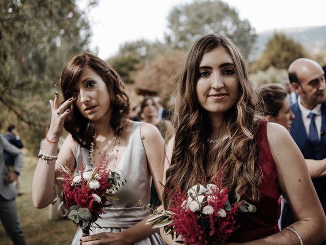 La boda de Nacho y Taty en Rascafria, Madrid 172