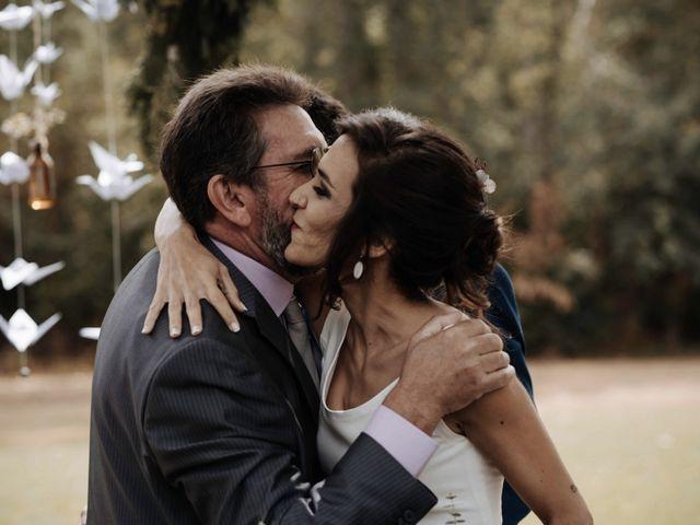 La boda de Nacho y Taty en Rascafria, Madrid 183