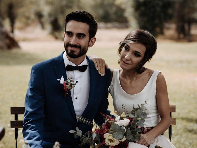 La boda de Nacho y Taty en Rascafria, Madrid 184