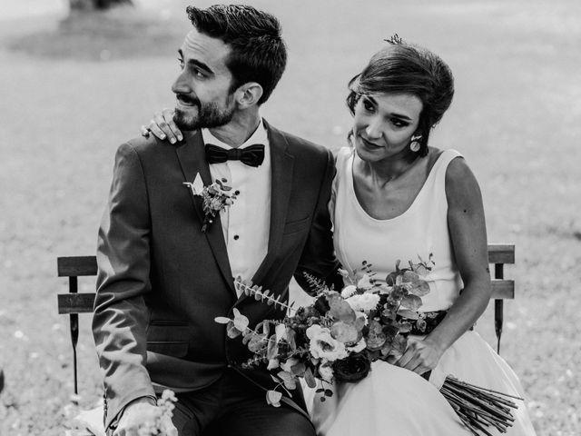 La boda de Nacho y Taty en Rascafria, Madrid 188