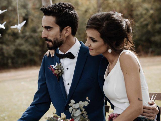 La boda de Nacho y Taty en Rascafria, Madrid 192