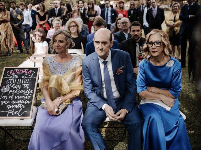 La boda de Nacho y Taty en Rascafria, Madrid 193