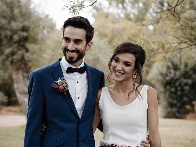 La boda de Nacho y Taty en Rascafria, Madrid 212