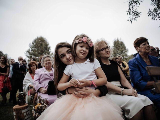 La boda de Nacho y Taty en Rascafria, Madrid 216