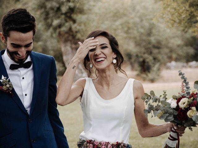 La boda de Nacho y Taty en Rascafria, Madrid 222
