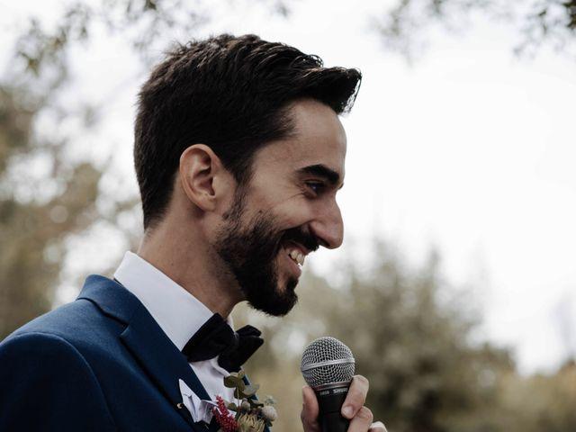 La boda de Nacho y Taty en Rascafria, Madrid 227