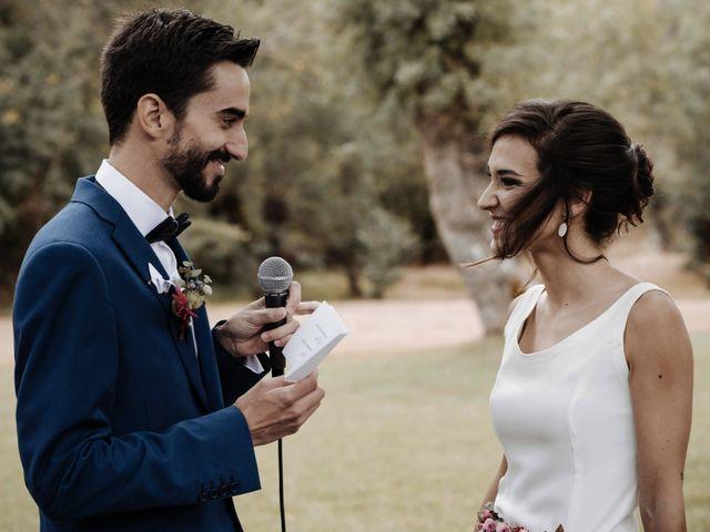 La boda de Nacho y Taty en Rascafria, Madrid 228