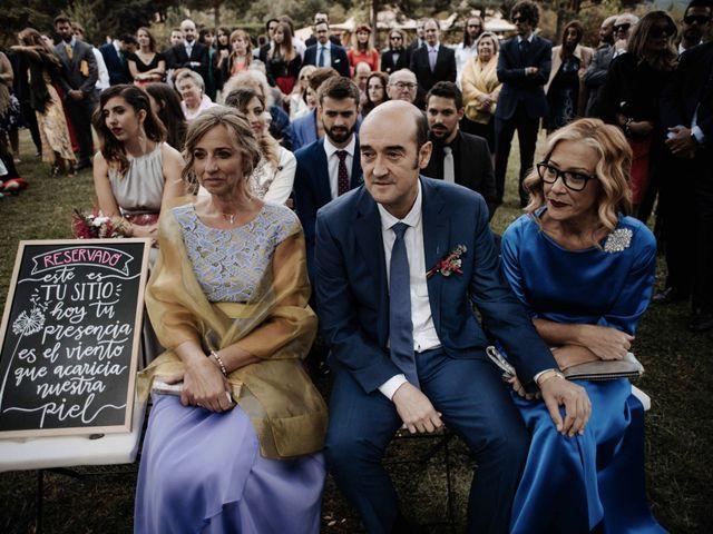 La boda de Nacho y Taty en Rascafria, Madrid 233