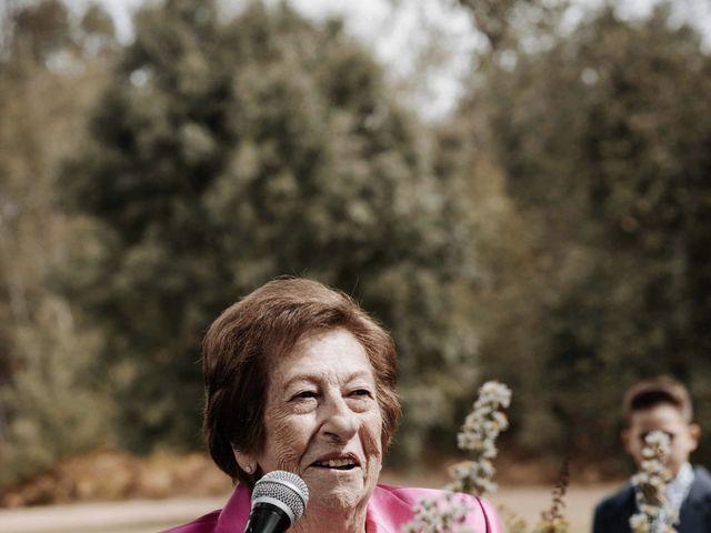 La boda de Nacho y Taty en Rascafria, Madrid 235
