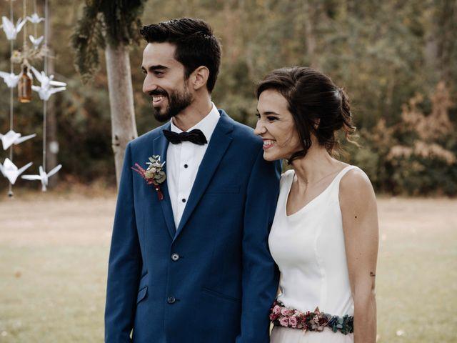 La boda de Nacho y Taty en Rascafria, Madrid 239