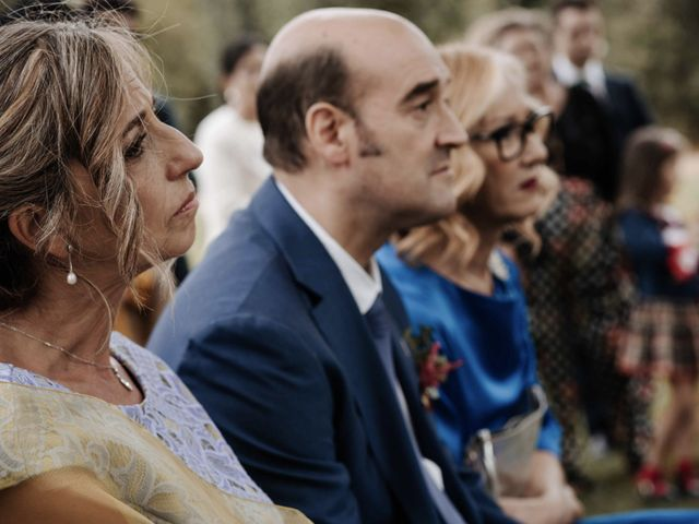 La boda de Nacho y Taty en Rascafria, Madrid 242