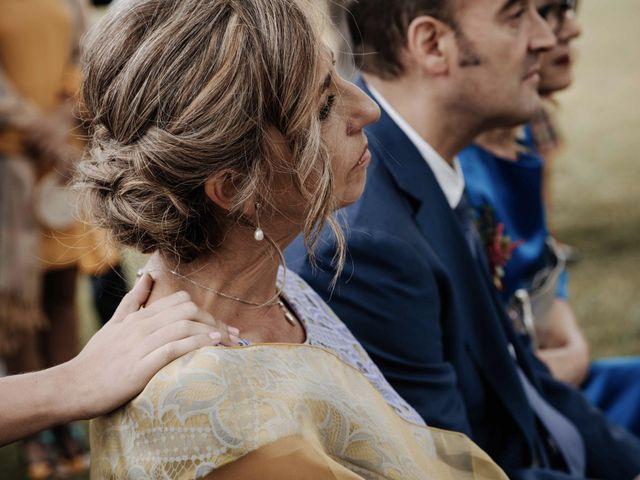 La boda de Nacho y Taty en Rascafria, Madrid 243